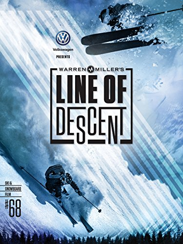 Volkswagen Presents: Warren Miller's Line of Descent by