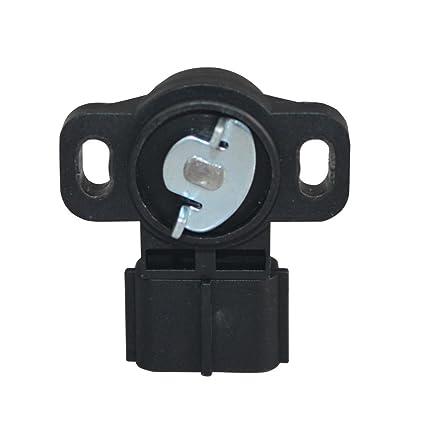 Amazon com: Throttle Position Sensor 35102-39000 Fits FOR