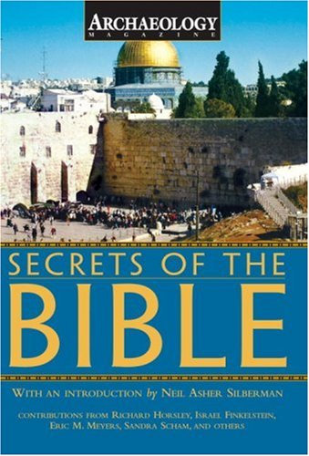 Read Online Secrets of the Bible PDF