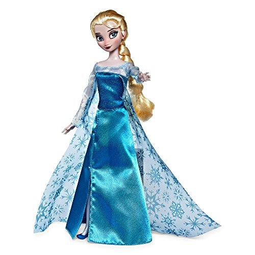 Disney Collection Elsa Classic - Dolls Collection Classic