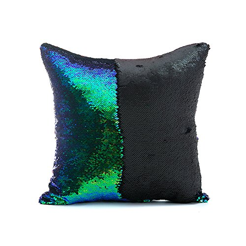 Monkeysell Decorative Reversible Sequins pillowcases product image