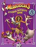 Madagascar 3, Unknown Unknown, 0843169974