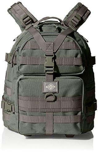 Maxpedition Condor-II Backpack (Foliage Green) (Backpack Foliage)