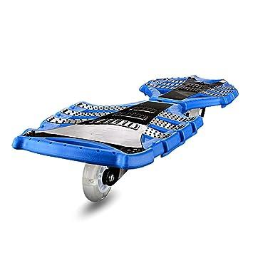 Amazon.com: Monopatín estándar con ruedas de serpiente para ...