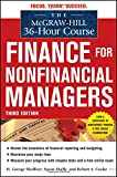 The McGraw-Hill 36-Hour Course: Finance for Non-Financial Managers 3/E