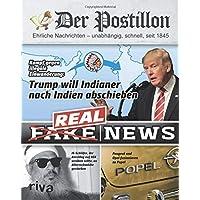 Der Postillon: Real News