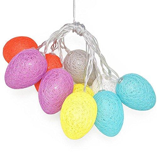 Easter Egg Led Lights - 5