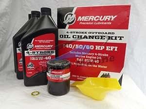 Q Horsepower Oil Amazon.com : Mercury O...
