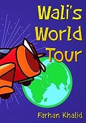 Wali's World Tour