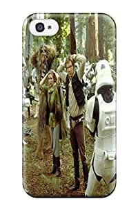 Paul Jason Evans's Shop New Style 8459246K134862944 star wars c po Star Wars Pop Culture Cute iPhone 4/4s cases