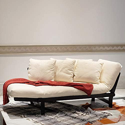 Cambridge Casual Solid Wood Brion Futon Daybed - the best living room sofa for the money