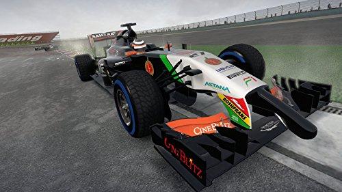 F1 2014 (Formula 1) - PlayStation 3 by Bandai (Image #15)