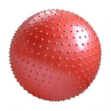 FLYWM,Bola de Yoga Antideslizante ball Fitness Equilibrio ball si ...