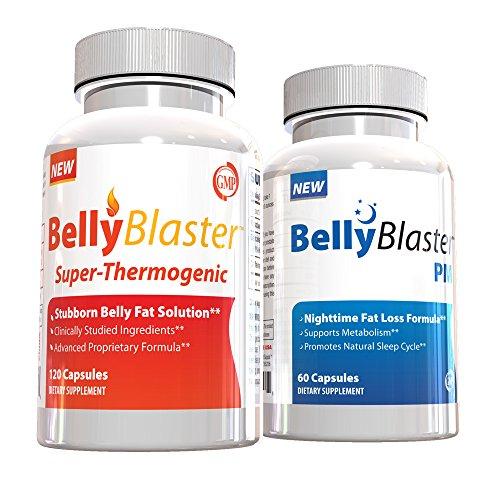 Belly Blaster Kit 24hr Metabolism Overeating