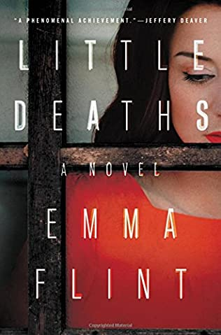 book cover of Little Deaths