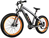 Addmotor MOTAN Electric Bicycles Mountain Fat Tire 26 Inch Power Electric Bikes Removable 48V 10.4AH Lithium Battery M-560 Ebikes For Adults(Orange) Review