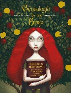 Read Online Genealogia de una bruja (Albumes) (Spanish Edition) PDF