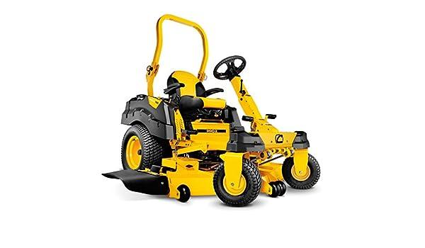 Cub Cadet - Tractor Giro 0 Z1137: Amazon.es: Bricolaje y ...