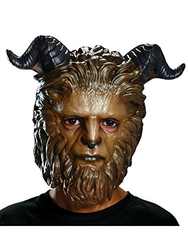 Beast Child Mask, One Size -