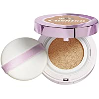 L'Oréal Paris Base de Maquillaje Fluida Cushion Golden Ambar 11