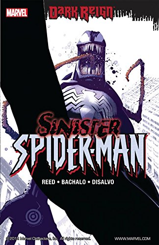 Dark Reign: The Sinister Spider-Man (Dark Reign: Sinister Spider-Man)