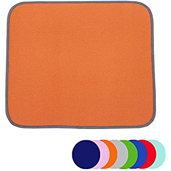 Amazon.com: Norpro 18 by 16-Inch Microfiber Dish Drying