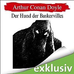 Der Hund der Baskervilles (Sherlock Holmes 3)