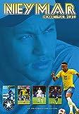 Neymar Celebrity Calendar - Calendars 2019 - 2020 Wall Calendars - MLS Soccer Calendar - Poster Calendar - 12 Month Calendar by Dream (Multilingual Edition)