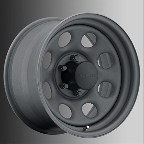 17X9 6H-5.5  GM by US Wheel