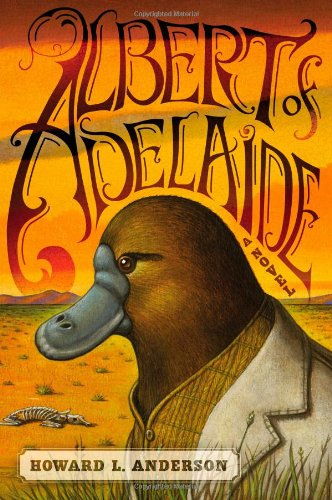 Image of Albert of Adelaide: A Novel