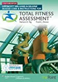 Total Fitness Assessment, Nelson Ng and Frank Bosso, 1451185030