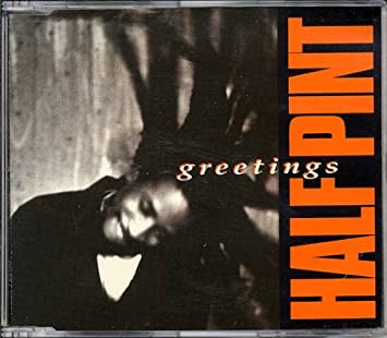 Half pint greetings ep amazon music greetings ep m4hsunfo
