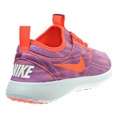 Nike Juvenate Print Damesschoenen Kosmisch Paars / Total Crimson / Concord / Hyper Violet 749552-500