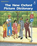 The New Oxford Picture Dictionary, E. C. Parnwell, 0194345335