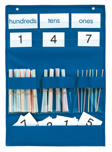 Lauri Counting Pocket Chart