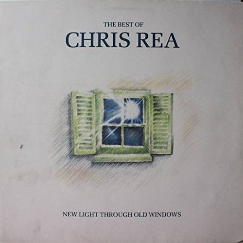Chris Rea - New Light Through Old Windows (The Best Of Chris Rea) - WEA - 243 841-1, WEA - WX 200