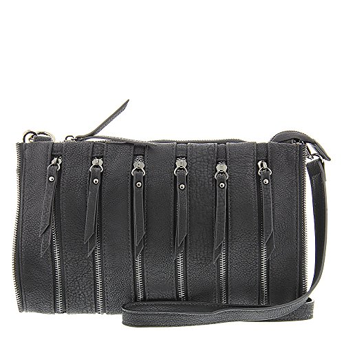 sr-squared-by-sondra-roberts-multi-zipper-clutch-black