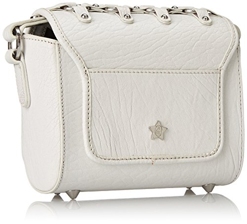 Cross White Ash Lulu Off Bag Body Zpf0wRqn