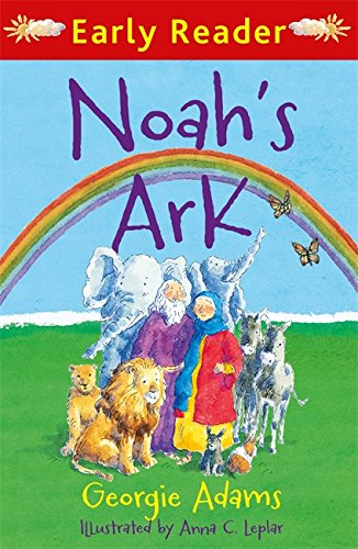 Noah's Ark (Early Reader)