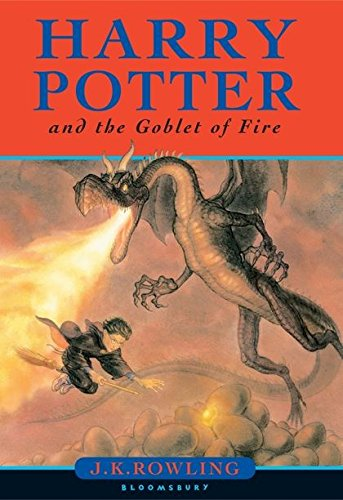 F.R.E.E Harry Potter And The Goblet Of Fire PPT