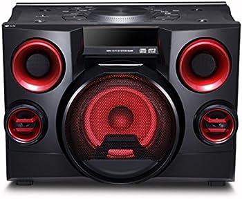 LG OJ45 120W LOUDR Hi-Fi Speaker System