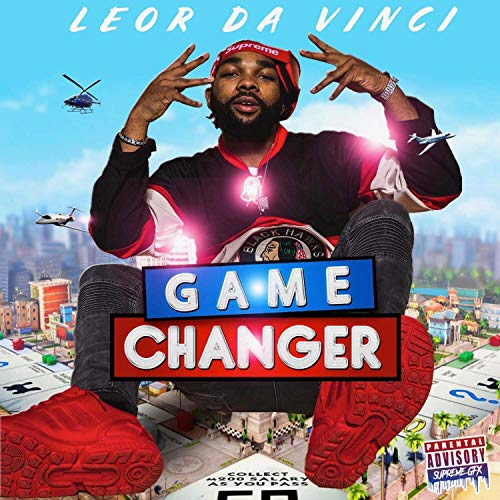 (Game Changer [Explicit])