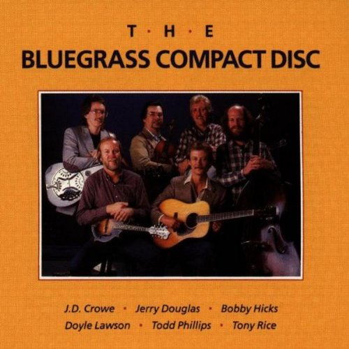 the-bluegrass-compact-disc
