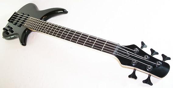 Cherrystone 5 saiter Bass, sehr edel, SRB5: Amazon.de: Musikinstrumente