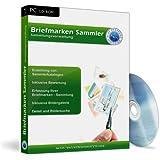 Briefmarken Sammlung Software - Programm für Verwaltung