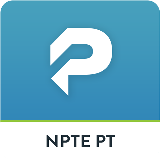 NPTE-PT Pocket Prep logo