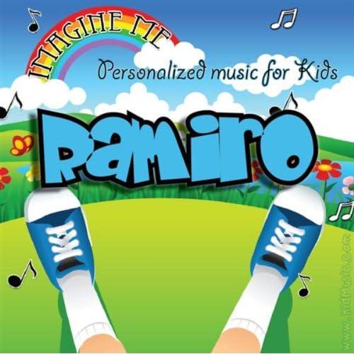 Amazon.com: Ramiro's Personalized Happy Birthday Song