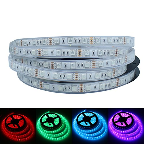 Underwater Led Rope Lighting - 7