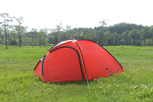 GEERTOP-4-person-3-season-Family-Backpacking-Alpine-  sc 1 st  Discount Tents For Sale & GEERTOP 4-person 3-season Family Backpacking Alpine Tent For ...