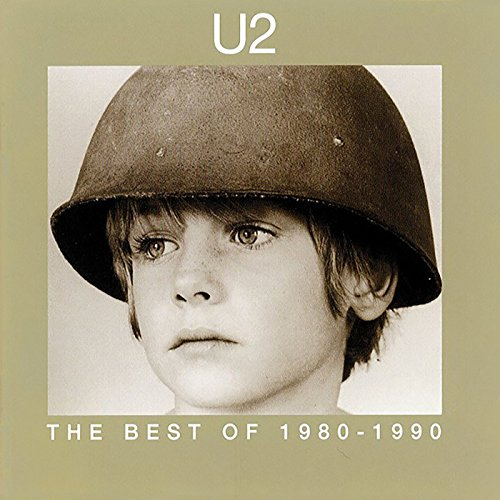 U2 - The Best Of 1980-1990+ - Zortam Music